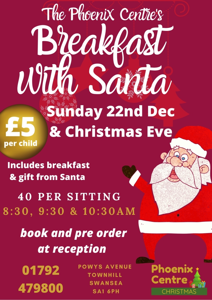 phoenixBreakfast with Santa-2